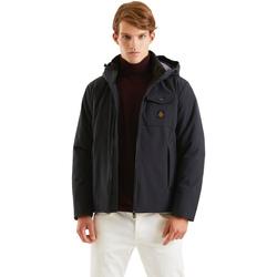 Oblačila Moški Parke Refrigiwear RM0G11600XT2429 Modra
