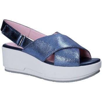 Čevlji  Ženske Sandali & Odprti čevlji Stonefly 110333 Modra