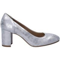 Čevlji  Ženske Salonarji IgI&CO 1165 Siva