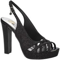 Čevlji  Ženske Salonarji Osey SA0552 Črna