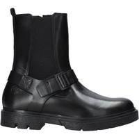 Čevlji  Ženske Polškornji Lumberjack SW98513 001 B01 Črna