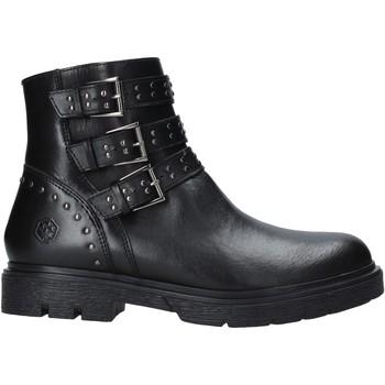 Čevlji  Ženske Gležnjarji Lumberjack SW98501 004 B01 Črna
