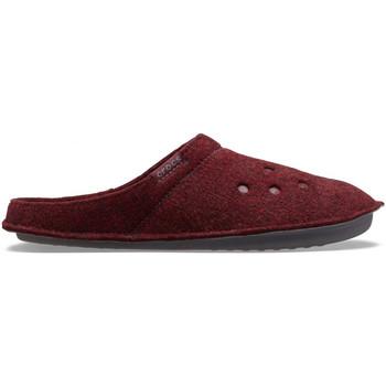 Čevlji  Moški Nogavice Crocs 203600 Rdeča