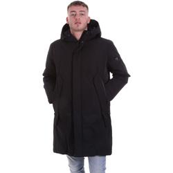 Oblačila Moški Plašči Antony Morato MMCO00691 FA600199 Črna