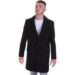 Oblačila Moški Plašči Antony Morato MMCO00673 FA500050 Črna