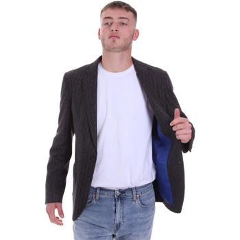 Oblačila Moški Jakne & Blazerji Antony Morato MMJA00440 FA140197 Siva