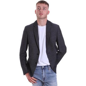 Oblačila Moški Jakne & Blazerji Antony Morato MMJS00005 FA650211 Modra