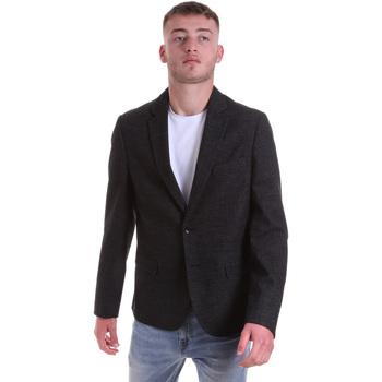 Oblačila Moški Jakne & Blazerji Antony Morato MMJS00005 FA650205 Črna