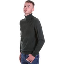 Oblačila Moški Puloverji Antony Morato MMSW01151 YA200066 Zelena