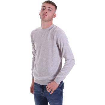 Oblačila Moški Puloverji Antony Morato MMSW01125 YA400131 Siva