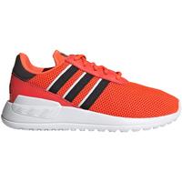 Čevlji  Otroci Nizke superge adidas Originals FW0602 Oranžna