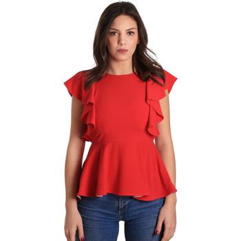 Oblačila Ženske Topi & Bluze Gaudi 811FD45001 Rdeča