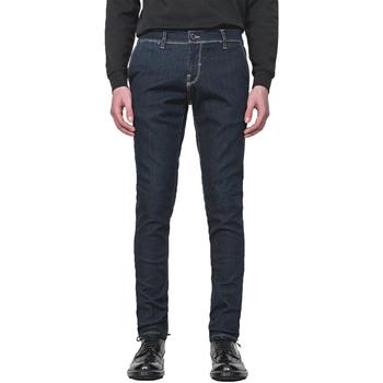 Oblačila Moški Kavbojke slim Antony Morato MMDT00249 FA750282 Modra