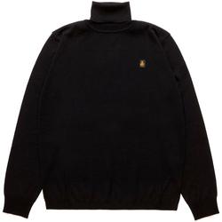 Oblačila Moški Puloverji Refrigiwear RM0M25700MA9T01 Črna