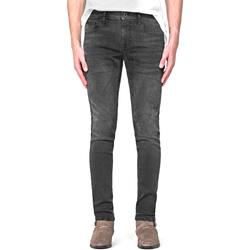 Oblačila Moški Jeans skinny Antony Morato MMDT00241 FA750268 Črna