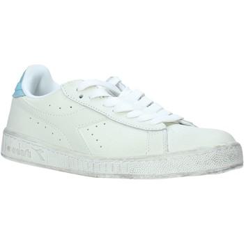 Čevlji  Moški Nizke superge Diadora 501160821 Biely