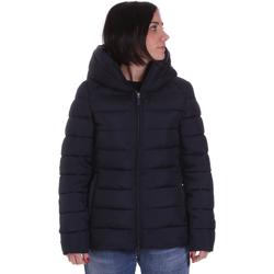 Oblačila Ženske Puhovke Invicta 4431725/D Modra