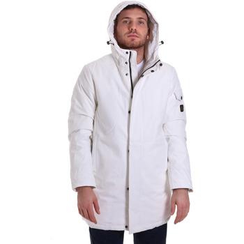 Oblačila Moški Parke Refrigiwear RM8G09900XT2429 Biely