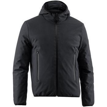 Oblačila Moški Jakne Lumberjack CM95124 001 404 Črna