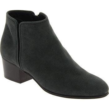 Čevlji  Ženske Polškornji Giuseppe Zanotti I67001 grigio