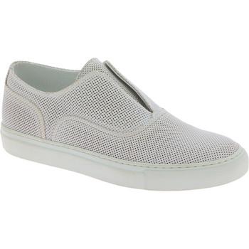 Čevlji  Ženske Skate čevlji Sartore 16ESX717 bianco