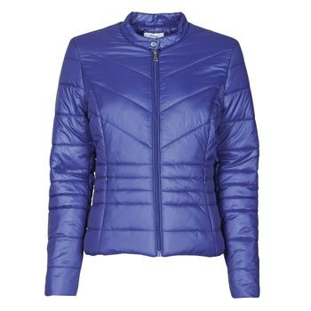 Oblačila Ženske Puhovke Betty London OSIS Modra