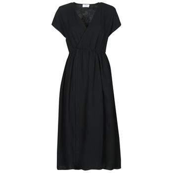 Oblačila Ženske Dolge obleke Betty London ODAME Črna