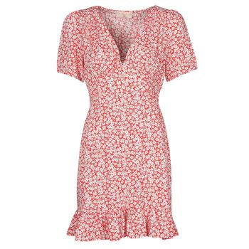 Oblačila Ženske Kratke obleke Moony Mood ONIPE Rdeča