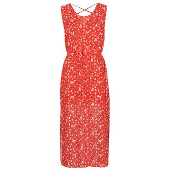 Oblačila Ženske Dolge obleke Moony Mood OUPLA Rdeča