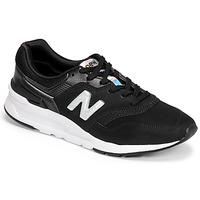 Čevlji  Ženske Nizke superge New Balance 997 Črna