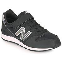 Čevlji  Otroci Nizke superge New Balance 996 Črna