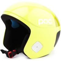 Dodatki  Dodatki šport Poc Skull Orbic Comp X17101701314M-L1 yellow