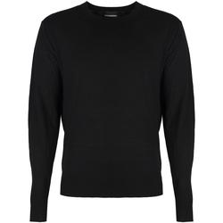 Oblačila Moški Puloverji Dsquared  Črna