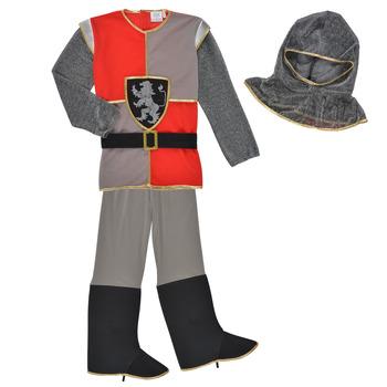 Oblačila Dečki Kostumi Fun Costumes COSTUME ENFANT SIR TEMPLETON Večbarvna
