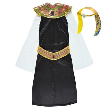 Oblačila Deklice Kostumi Fun Costumes COSTUME ENFANT PRINCESSE EGYPTIENNE Večbarvna