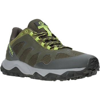 Čevlji  Moški Modne superge Merrell J99621 Zelena