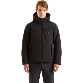 Oblačila Moški Jakne Refrigiwear RM0G11600XT2429 Črna