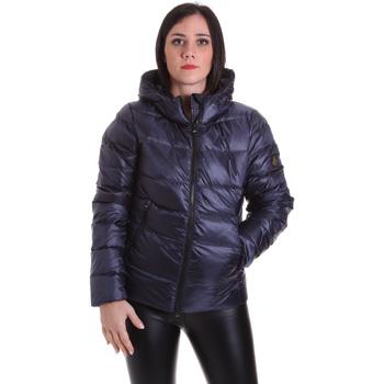 Oblačila Ženske Puhovke Refrigiwear RW5W09000NY9132 Modra