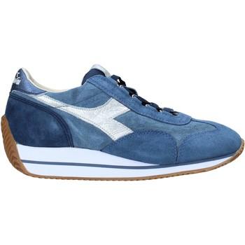 Čevlji  Ženske Nizke superge Diadora 201173898 Modra