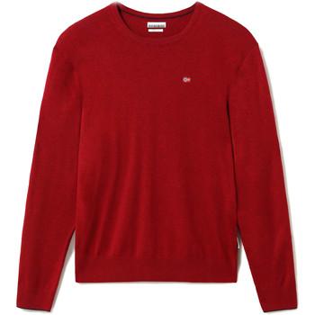Oblačila Moški Puloverji Napapijri NP0A4EMW Rdeča