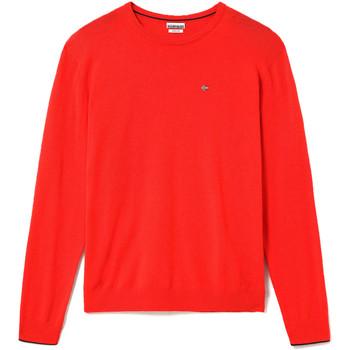 Oblačila Moški Puloverji Napapijri NP0A4EMW Oranžna