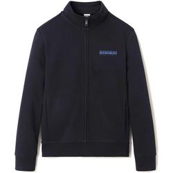 Oblačila Moški Puloverji Napapijri NP0A4EN9 Modra