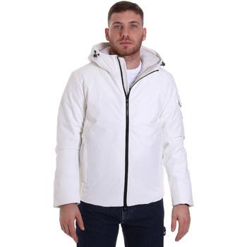 Oblačila Moški Jakne Refrigiwear RM8G09800XT2429 Biely