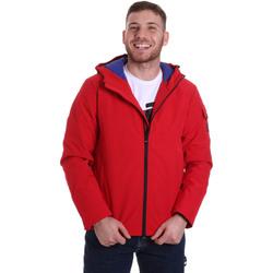 Oblačila Moški Jakne Refrigiwear RM8G09800XT2429 Rdeča