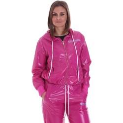Oblačila Ženske Jakne La Carrie 092M-TJ-450 Roza