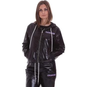 Oblačila Ženske Jakne La Carrie 092M-TJ-410 Črna