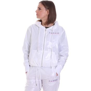 Oblačila Ženske Jakne La Carrie 092M-TJ-420 Biely