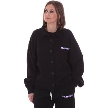 Oblačila Ženske Jakne La Carrie 092M-TJ-310 Črna
