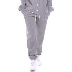 Oblačila Ženske Spodnji deli trenirke  La Carrie 092M-TP-321 Siva