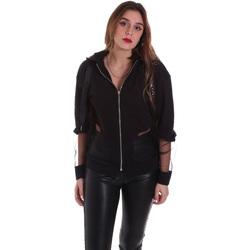 Oblačila Ženske Puloverji Jijil JSI19FP020 Črna